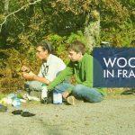Woofing in Frankrijk