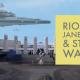rio de janeiro & star wars